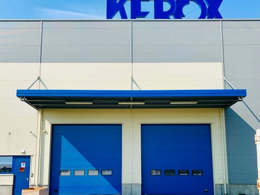 KEROX Gyár, Sóskút